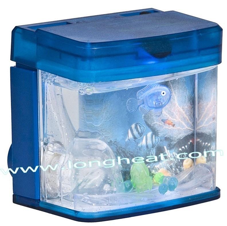 Novelty Lamp With Fish : China Novelty Lamp, Aquarium Light, Undersea World with Fish - China Novelty Lamp, Decorative Lights