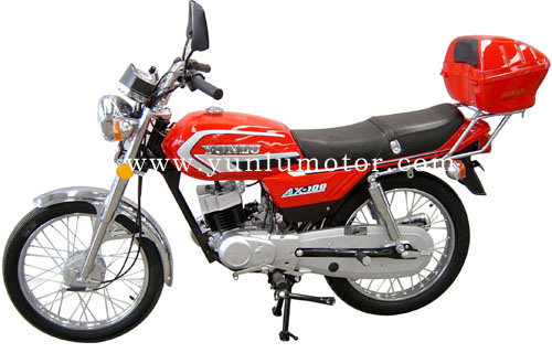 two stroke motorcycle  yl100 2