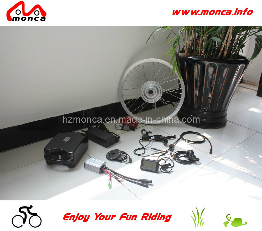 CE Approved Good Engine Electric Bicycle Kits
