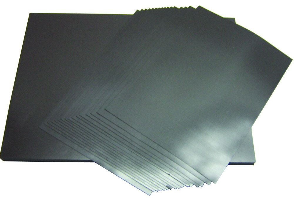Electrically Conductive Rubber Sheet