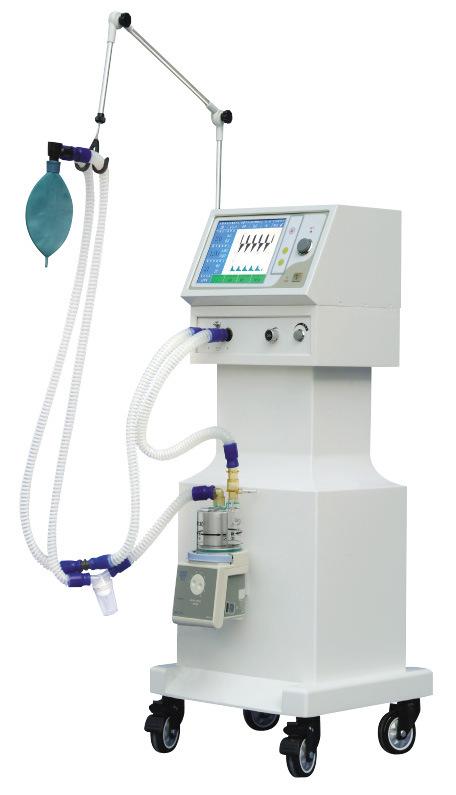 Ventilator Equipment (2000B3)  China Medical Ventilator, Ventilator