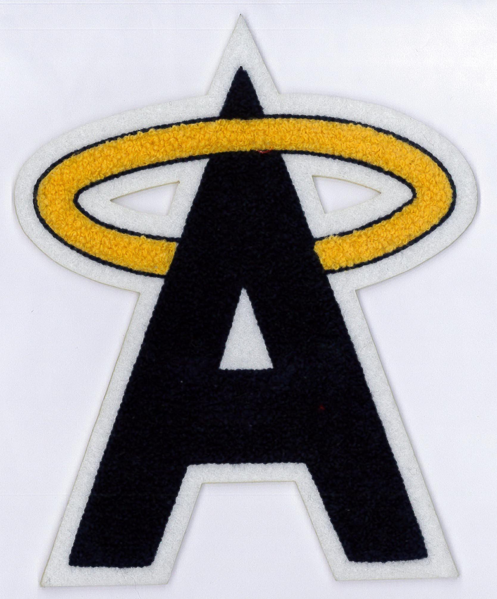 Chenille Emblem
