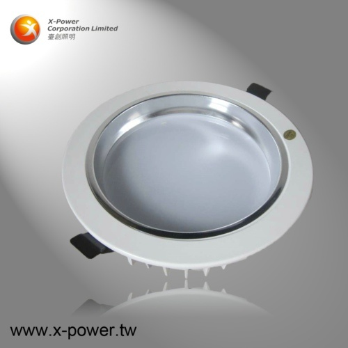 China Recessed LED Down Lights - China Recessed Led ...