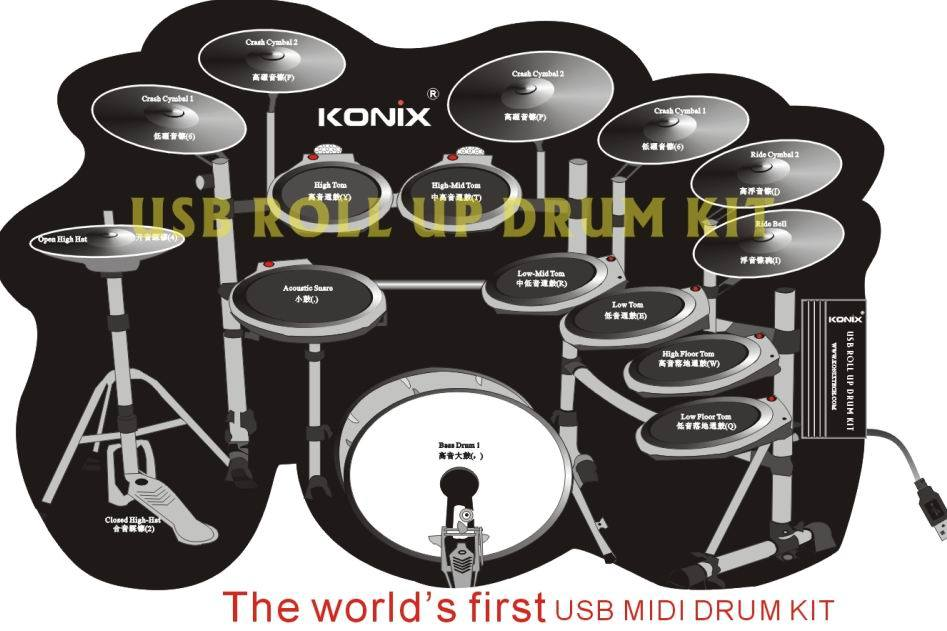 drum practice software midi rosries. Black Bedroom Furniture Sets. Home Design Ideas