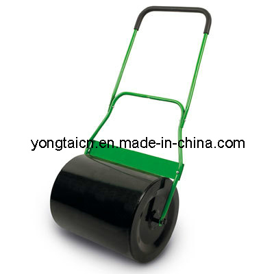 30 Liter Filled Water Steel Lawn Roller for Sale