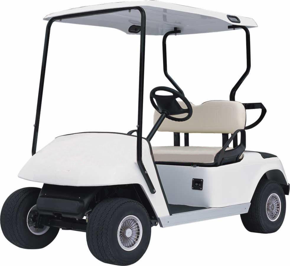 China Electric Golf Cart Oc Gc07 China Golf Cart Golf