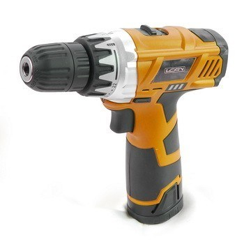 Cordless Drill Rechargeable Battery Pack-Cordless Drill