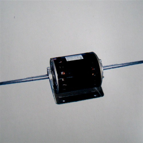 China Motors For Fan Coil Unit China Motor Motor For Fcu