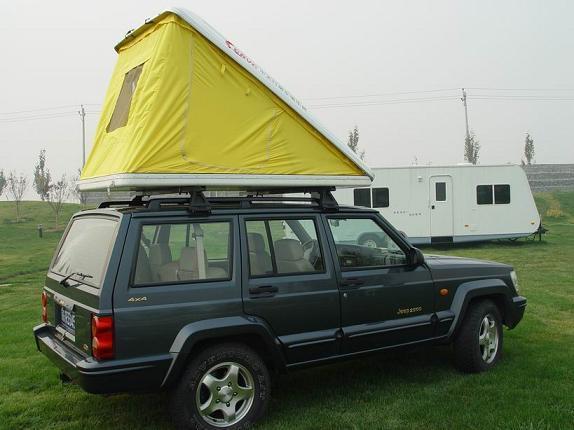 Best Car Camping Tent : China car top tent dazu zy a tents outdoor