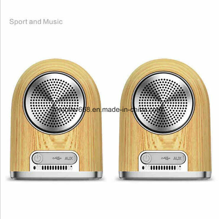 Portable Bluetooth Speaker, 4 in One Magnetic Stereo Wireless Speakers with HD Sound and Bass Built in Mic, Dual Driver 10W Powerful Waterproof for Mobile