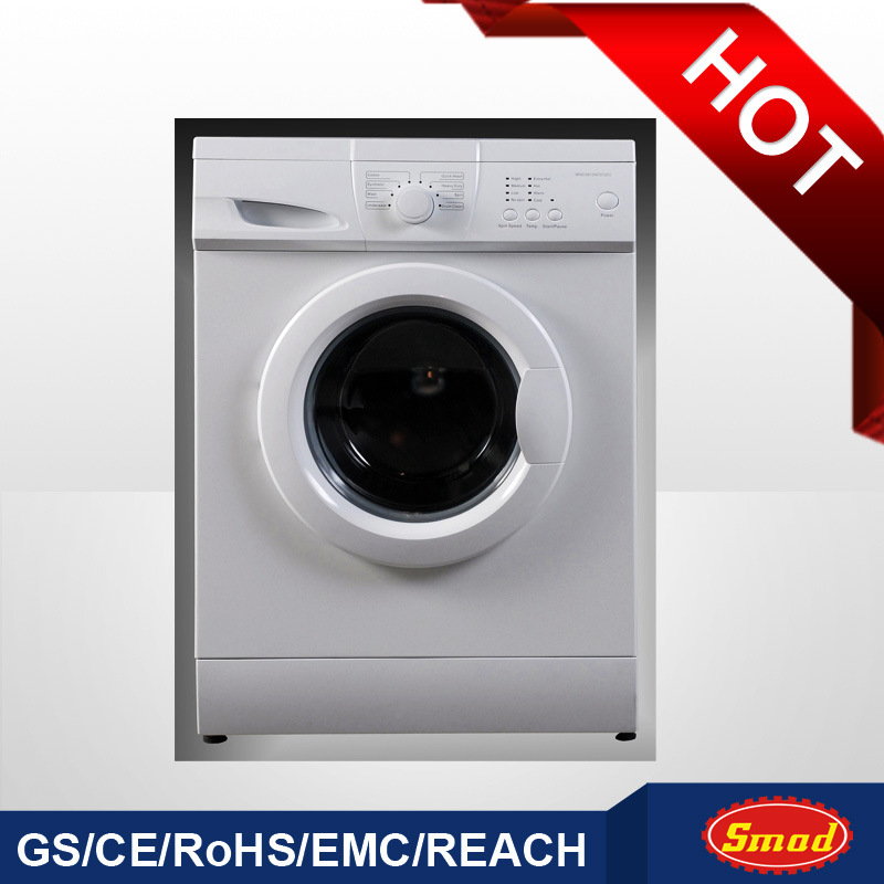 5kg Full Automatic Washing Machine with Stainless Steel Drum