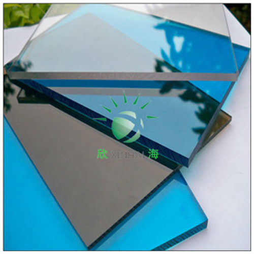 High Reflective PC Solid Polycarbonate Sheet for Partition