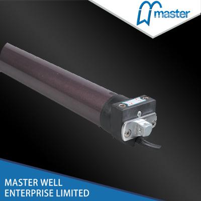Remote Control Roller Shutter Windows Tubular Motor/Various Torque Tubular Motor