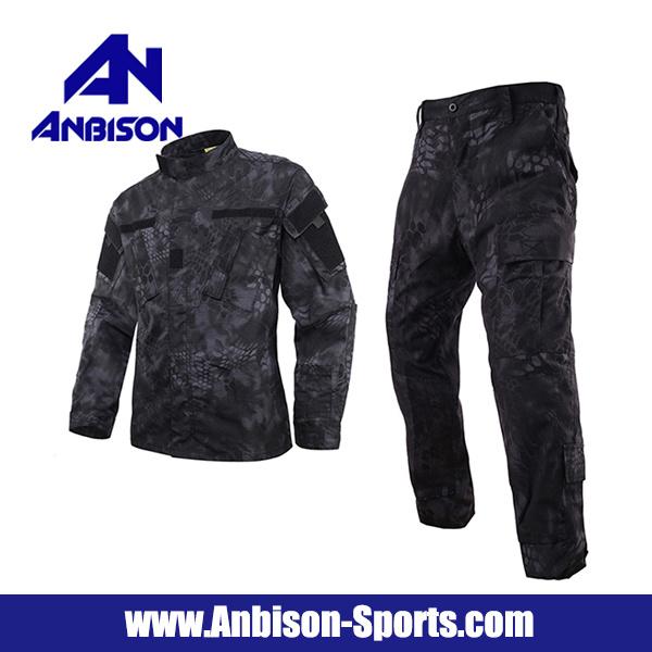 Us Army V2 Uniform / Acu Military Uniform