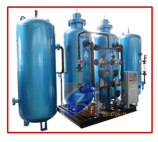 99.999% High Purity Nitrogen Generator Psa Technology