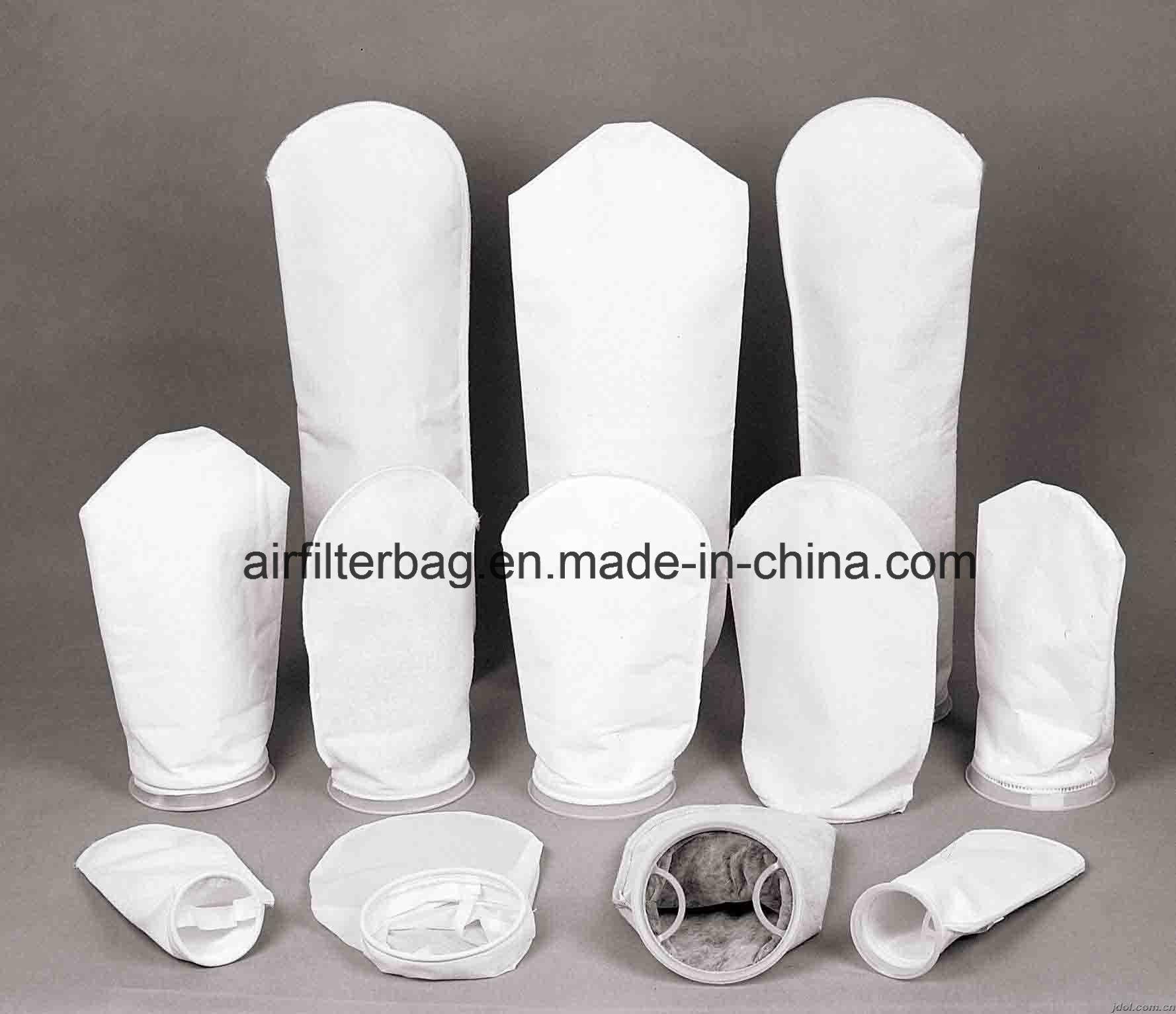 Liquid Filter Bag for Water Treatment