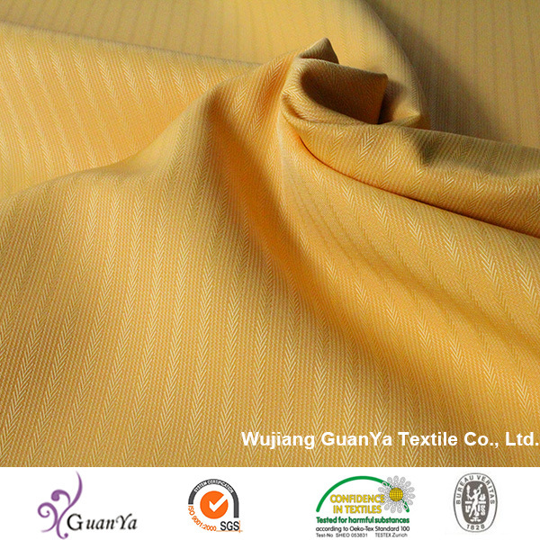 Jacquard Faille Fabric for Malaysia Garment Especially Dress