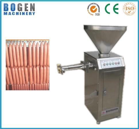 Advanced Stainless Steel Sausage Stuffer Filler Maker
