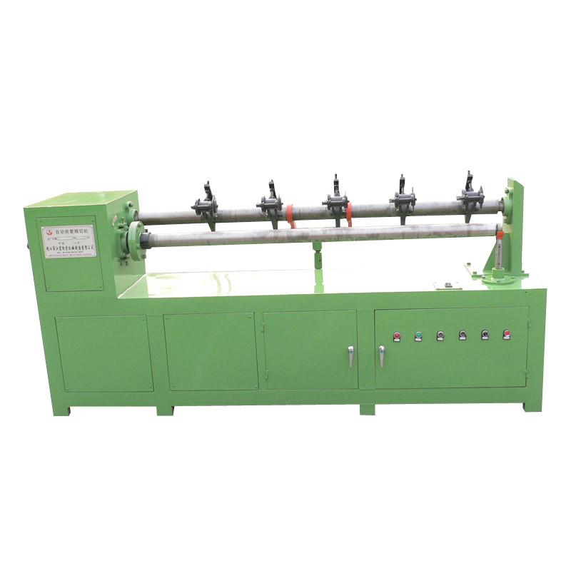 Semi-Automatic Precise Cutting Machine
