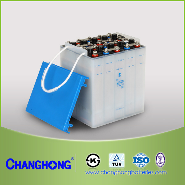 Changhong Pocket Type Nickel Cadmium Battery Kpl Series (Ni-CD Battery)