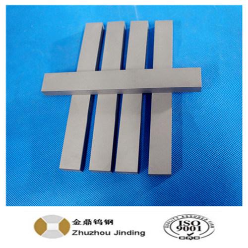 High Hardness Tungsten Carbide Strip, Solid Carbide Flat Strips
