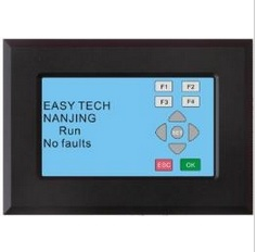 Programmable Logic Control Systems (4.3 Inch Touch Screen) (ELC-43TS)