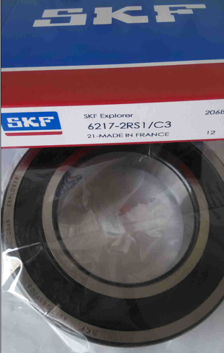 China Factory OEM Bearing Yd Brand Bearing Deep Groove Ball Bearing 6304-2RS/C3