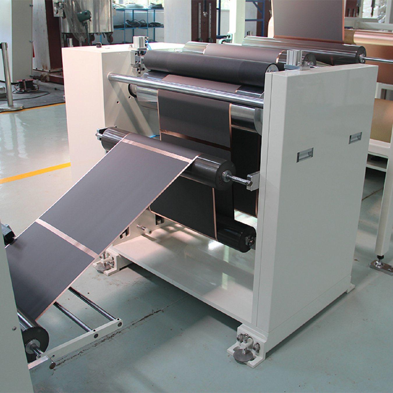 Li-Battery Anode Paste Slot Die Single/Double Surface Coater for Lithium Battery Pole Piece Production
