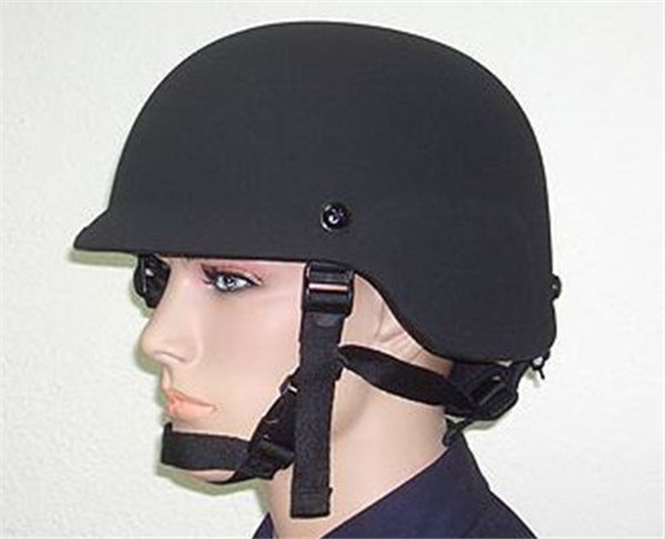 Nij Iiia USA Style UHMWPE Bulletproof Helmet