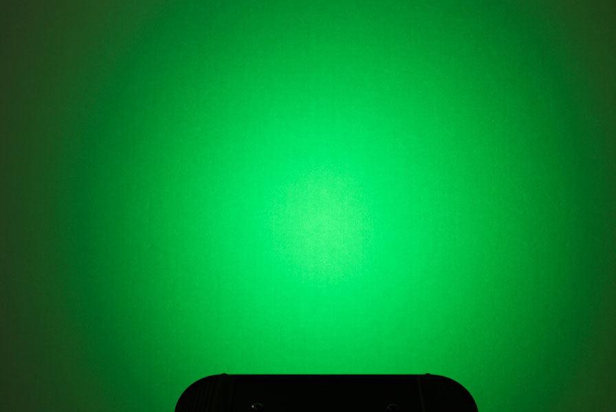 Cheap 6in1 Rgabwuv 18W Battery Wireless DMX Stage Light
