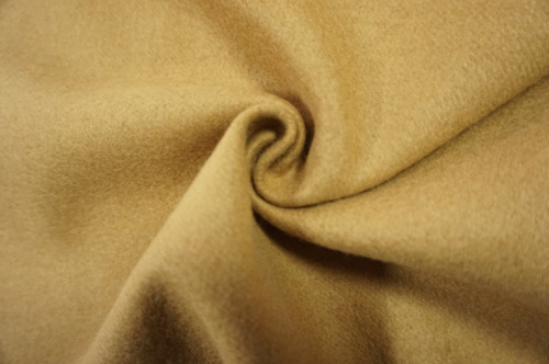 Woolen Wool Fabric for Overcoat and Jacket
