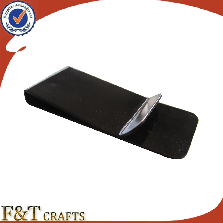 Stainless Steel Money Clip (FTMC1909)