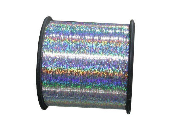 M Type Metallic Yarn Lurex Yarn