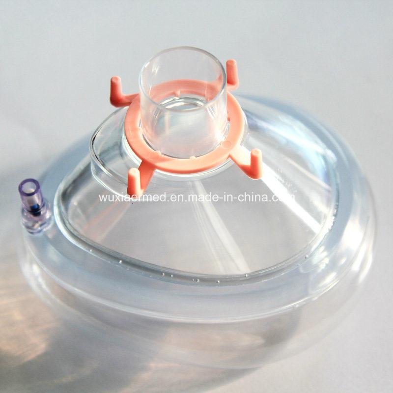 Anesthesia Cushion Mask-3#