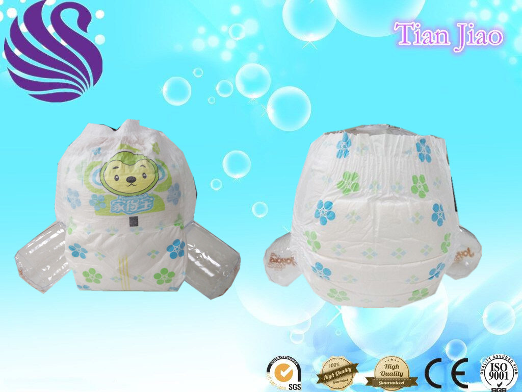 High Absorption Baby Pant Diapers Manufacturers in China