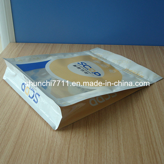Wholesale Plastic Zipper PE Bag
