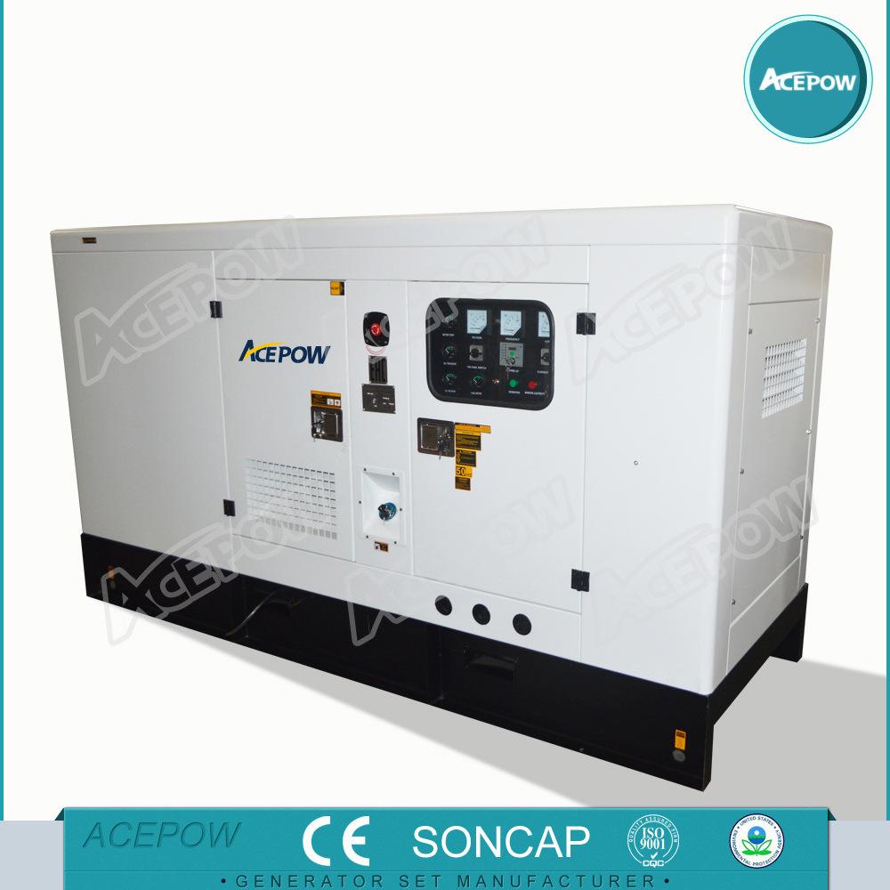 280-1000kw Googol Diesel Generator