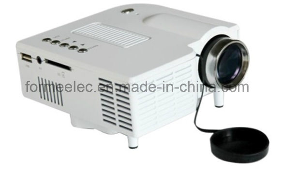 Digital Mini Projector Portable Projector