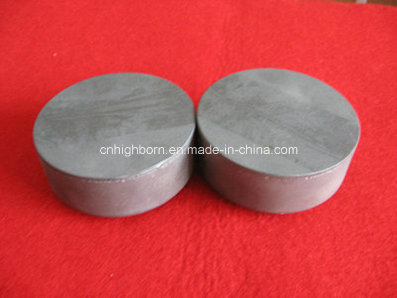 Good Quality Reaction Bonded Silicon Carbide Sic Ceramic Crucibles