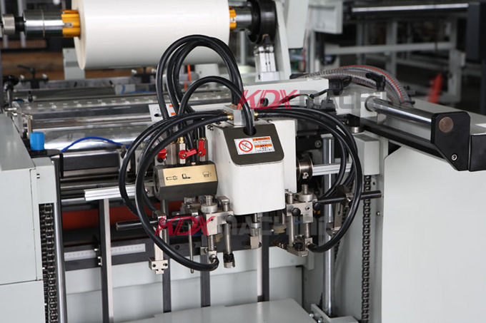 Compact Thermal Film Laminator (KS-540)