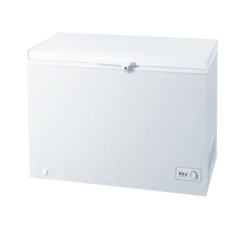 350 Litre Defrost Chest Freezer