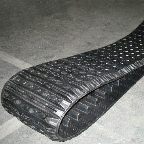 Asv Sr80/Terex PT80 Rubber Track (460X102X51C)