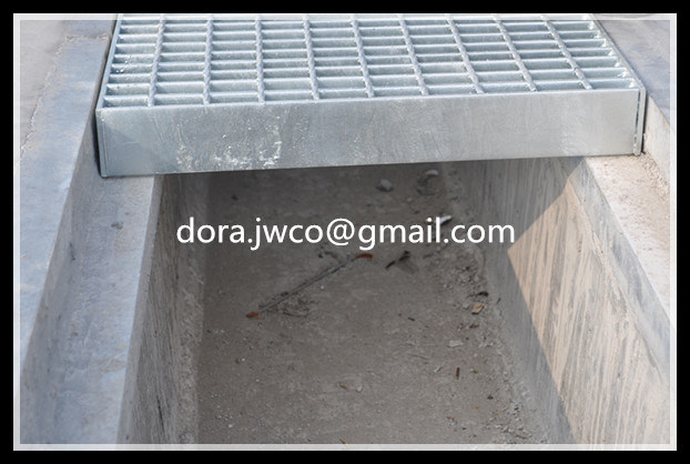Heavy Duty Storm Water Drain Cover China Anping Supplier