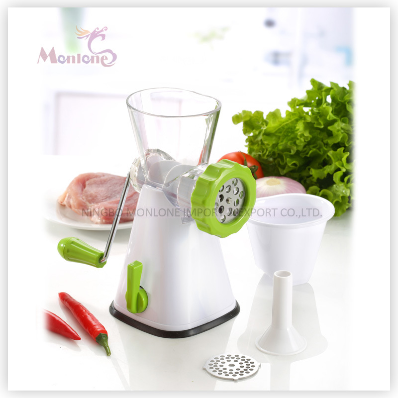 810g Food Processor, Mini Household Meat Grinder