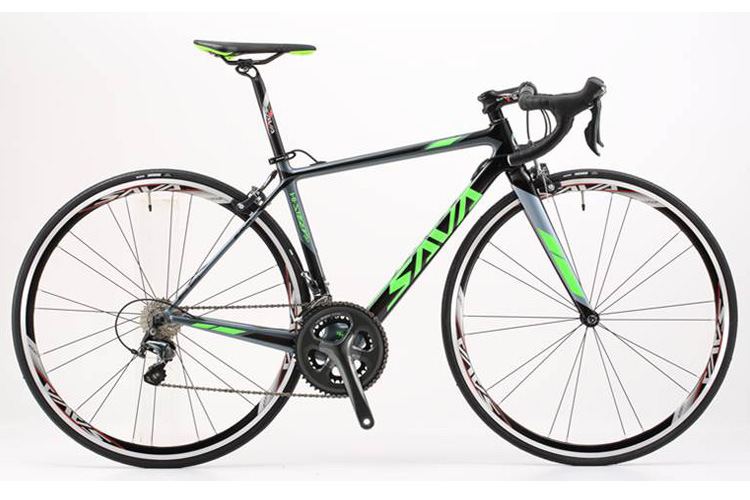 700c Carbon Fiber Road Bike