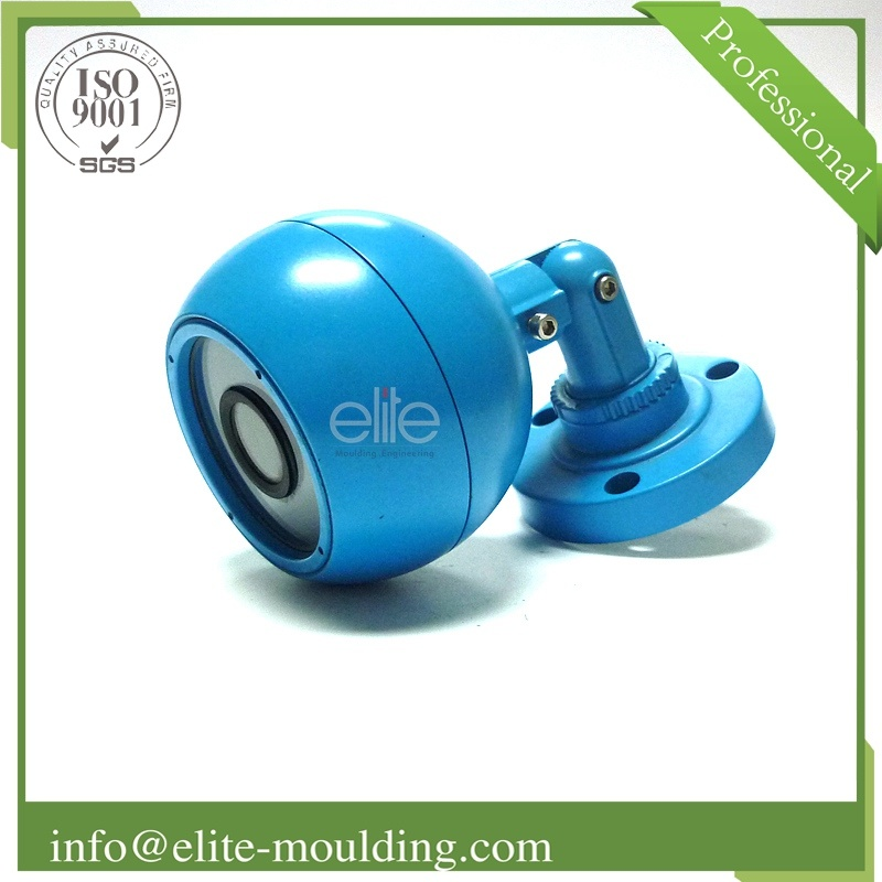 Plastic Injection Mould for Mini Camera Parts