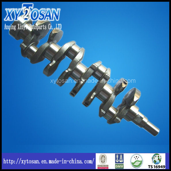 Autoparts of Crankshaft Used for Daihatsu Engine (All Models)