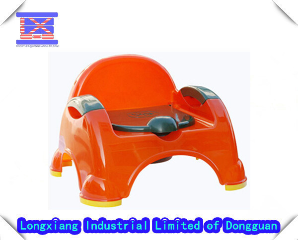 Complex Injection Molding for Plastic Parts