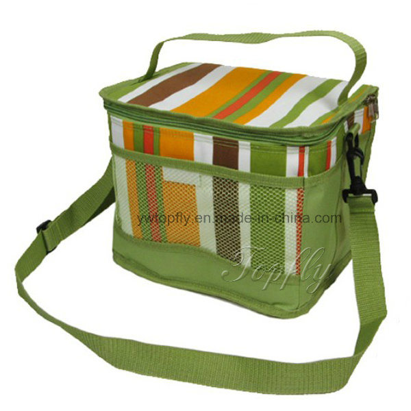 Thermal Insulation Picnic Bag with Adjustable Handle