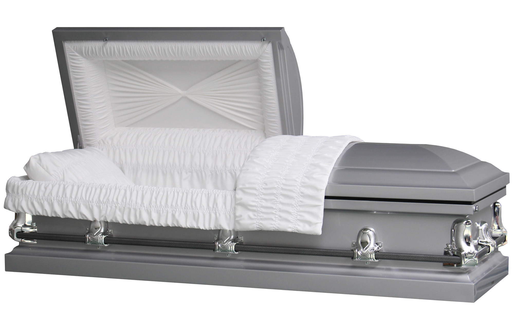 18 Ga Steel Mother Suqare Corner Us Casket